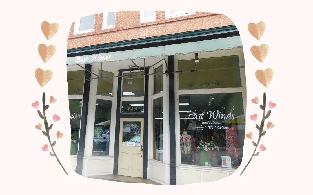 Spotlight on Summerville East Winds